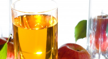 arsenic found in apple juice
